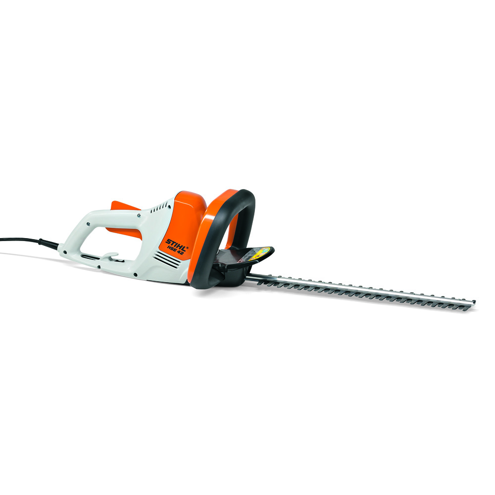 STIHL HSE 42 Electric Hedgetrimmer