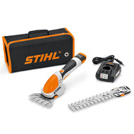 STIHL HSA 25 Shrub Shears (incl. Battery & Charger)
