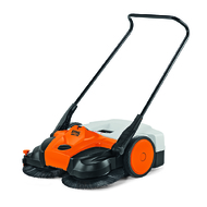 STIHL KGA 770 Sweeper (incl. Battery & Charger)