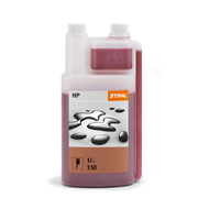 (1 ltr) Two Stroke Engine Oil - HP