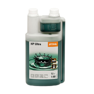 (1 ltr) Two Stroke Engine Oil - HP Ultra